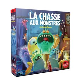 Scorpion Masqué Chasse aux monstres - Nouvelle Édition (fr)