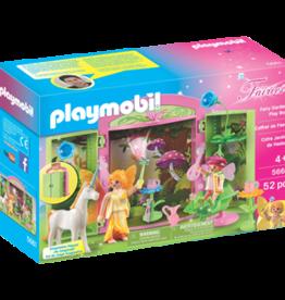 Playmobil 5661 Coffret de Fées
