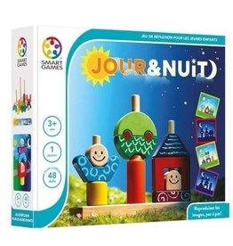 Smart Games Jour & Nuit
