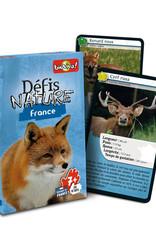 Bioviva Défis nature France