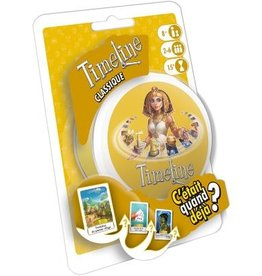 Asmodee Timeline classique (blister)