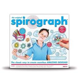 Hasbro Spirographe- Ensemble de dessin 50pcs