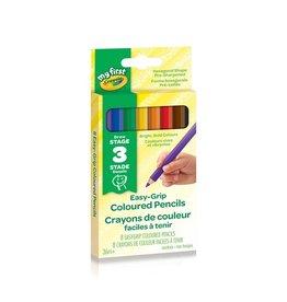 Crayola Crayons couleur faciles a tenir
