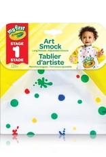 Crayola Tablier d'artiste my first