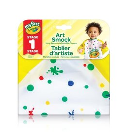 Crayola Tablier d'artiste my first