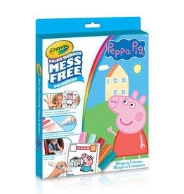 Crayola CW peppa Pig