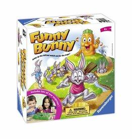 Ravensburger Funny Bunny - Croque carotte (anglais)