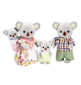 Calico Critters La famille Koala