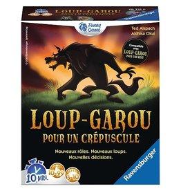 Ravensburger Loup Garou - Pour un crépuscule