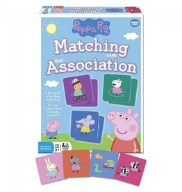 Ravensburger Jeu d'association Peppa Pig