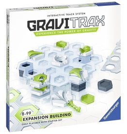Ravensburger Gravitrax - Extension Building