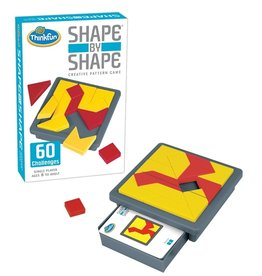 Think Fun Shape By Shape