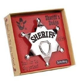 Schylling Etoile de shériff