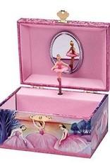 Schylling Boite à bijoux - ballerine