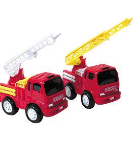 Schylling Camion de pompier à friction
