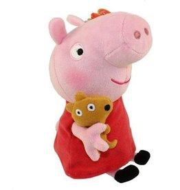 TY Peppa Pig-Peppa-large