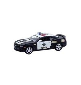 Schylling Voiture de Police Camaro - die cast