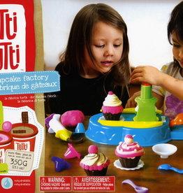 Bojeux Tutti Frutti - La fabrique de gateaux