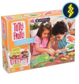 Bojeux Tutti Frutti - Ère jurassique fluo