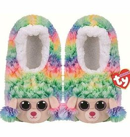 TY Chaussons-Rainbows-petit