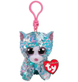 TY Clip-sequin-Whimsy