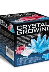 4M Croissance de cristaux