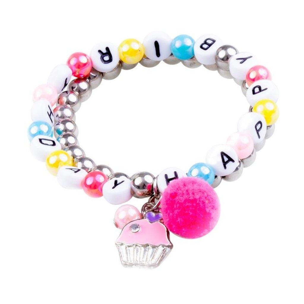 Great Pretenders Bracelet Happy Birthday
