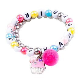 Great Pretenders Bracelet Happy Birthday