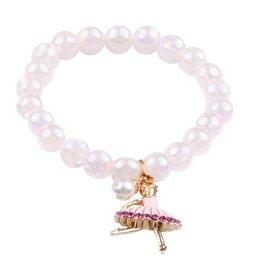 Great Pretenders Bracelet danseuse de ballet