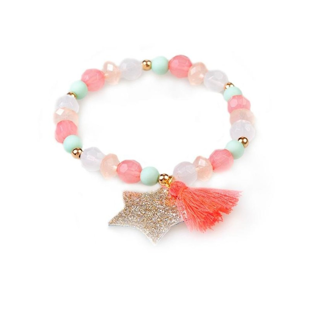 Great Pretenders Bracelet étoile brillante