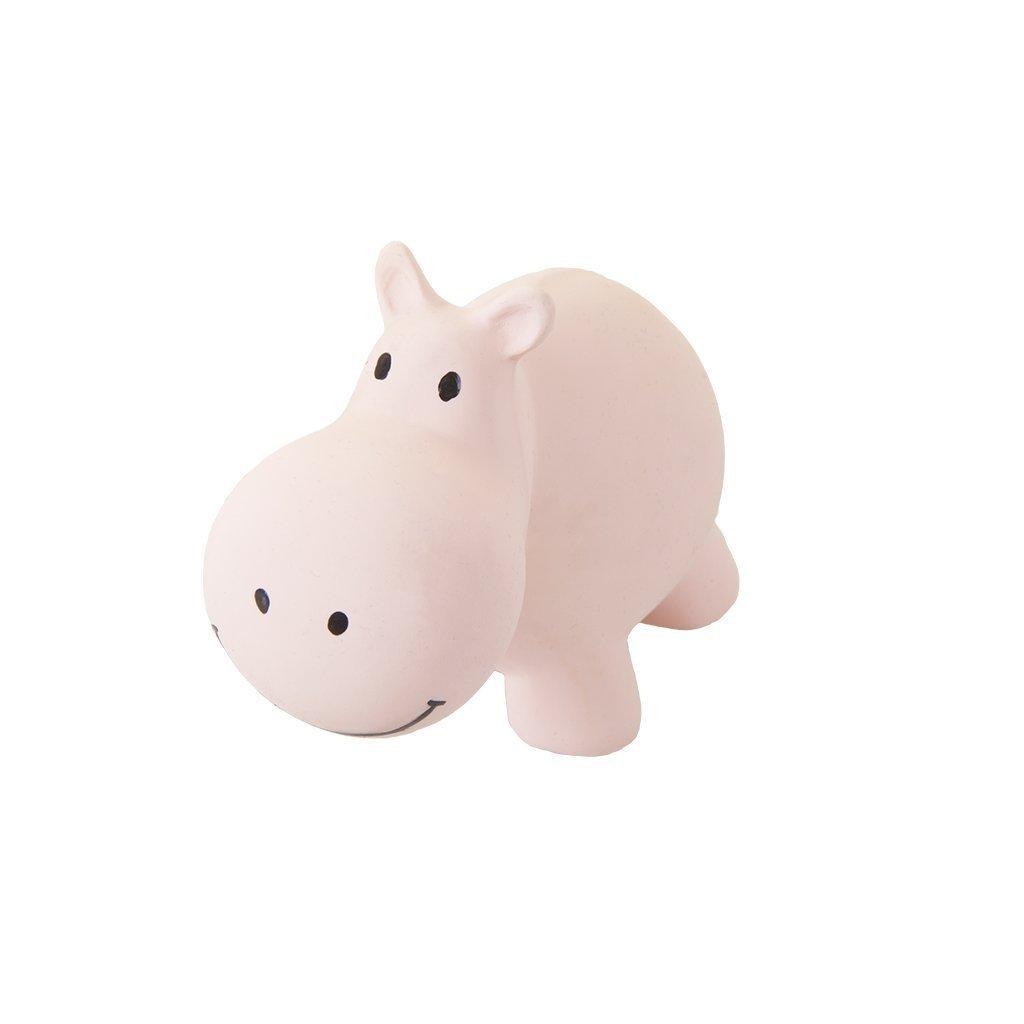 Great Pretenders Hochet d'hippopotame