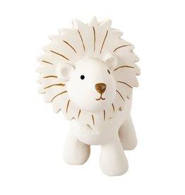 Great Pretenders Hochet de dentition en caoutchouc lion