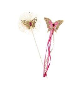 Great Pretenders Baguette avec papillons