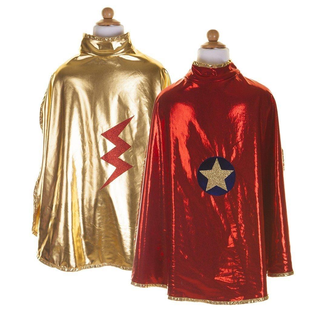 Great Pretenders Cape de super-héros taille 5-6