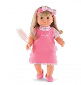 Corolle Mon Bébé Classique à coiffer Adèle