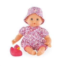 Corolle Mon premier bébé bain 1001 fleurs