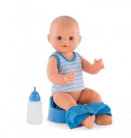 Corolle Ma grande poupée Paul fait pipi