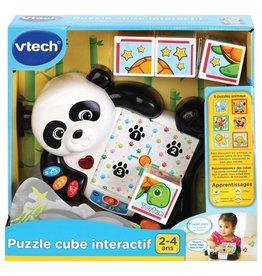 VTech Puzzle cube interactif