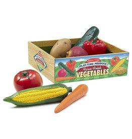 Melissa & Doug Légumes en plastique