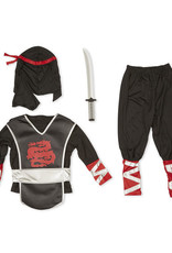 Melissa & Doug Costume-ninja