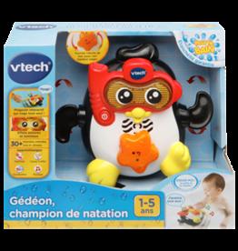 VTech Gédéon, champion de natation