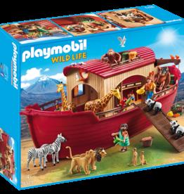 Playmobil 9373 Arche de Noé avec animaux