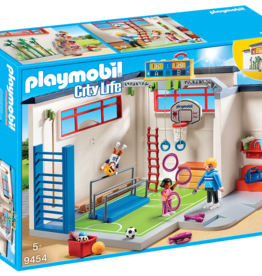 Playmobil 9454 Salle de sports