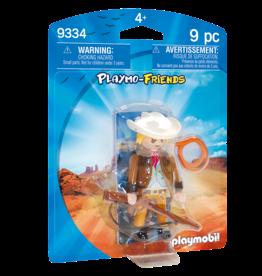 Playmobil 9334 Shérif