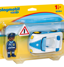 Playmobil 9384 Voiture de police