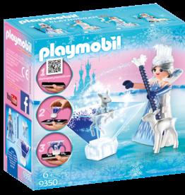 Playmobil 9350 Princesse Cristal