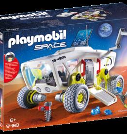 Playmobil 9489 Véhicule de reconnaissance spatiale