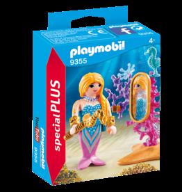 Playmobil 9355 Sirène