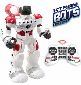 Ricochet Robot Xtrem Bots gardien
