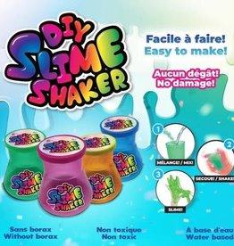 Ricochet DIY Slime shaker